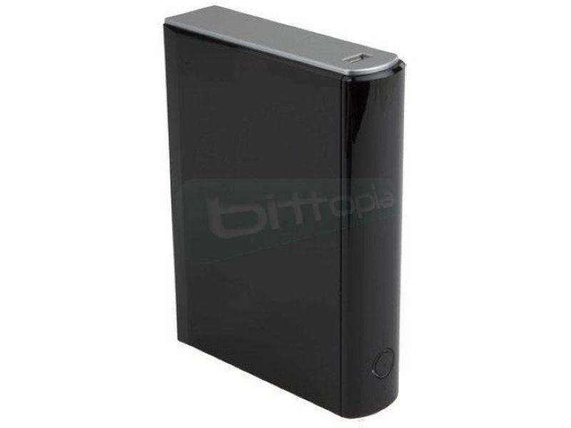 Inwin K3. Caja NUC. Sin AC-DC - Caja en formato NUC. Compatible con Intel DCP847SKE, D33217GKE y D53427RKE. Bahía interna de 2,5 SATA. Conexiones internos: 1 x USB 2.0.