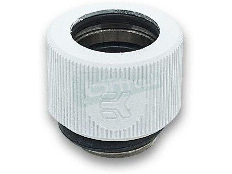 EK Adaptador EK-HDC 12mm. G1/4 White