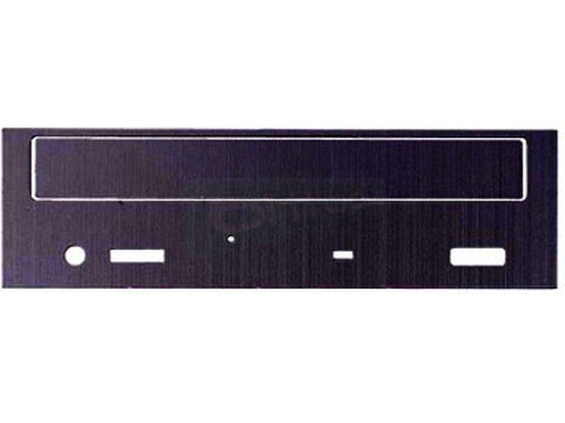 Lian Li C-16 Negro Frontal para Plextor