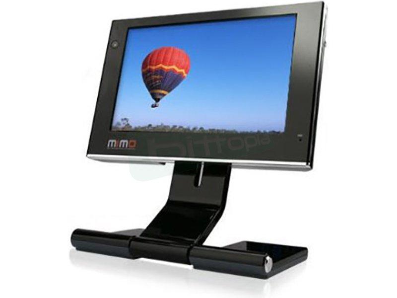 MiMo UM-730 Monitor 7 Negro - Monitor 7. Negro. Resolución 800x480. Contraste 400:1.