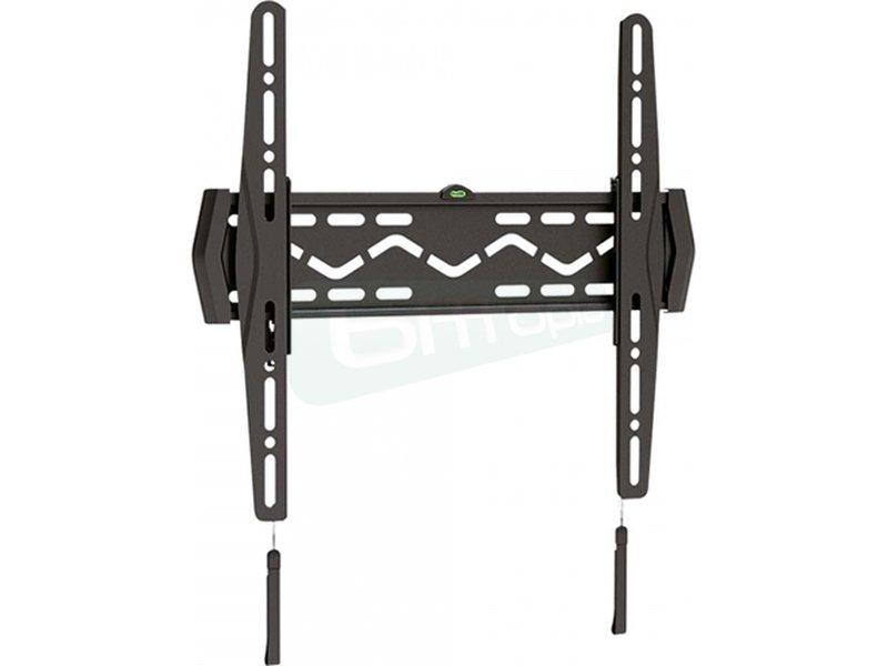 Soporte pared. 32-55pulg. Hasta 50kg. - Soporte de pared para 1 monitor desde 32 hasta 55. Capacidad hasta 50Kg.