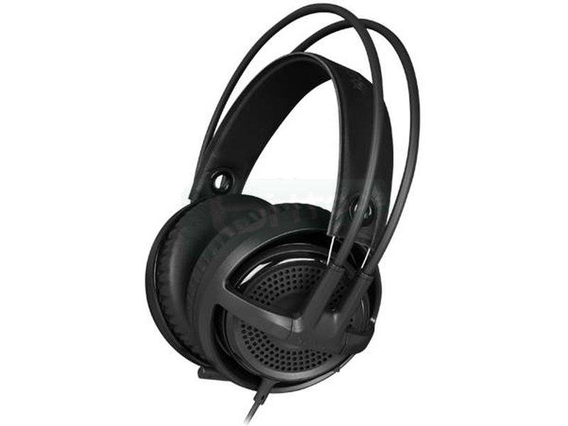 SteelSeries X300 (Xbox One) - Siberia X300 de Steelseries. auriculares gaming de alto rendimiento que son la mejor elección para un confort de lujo y audio natural impresionante en tu consola Xbox One.