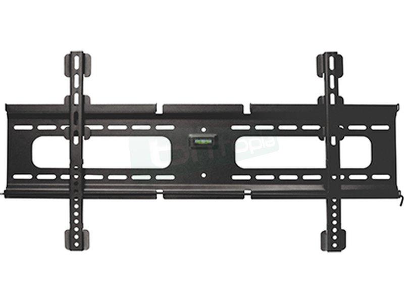 """Soporte de pared para un monitor. De 37 a 63. - Para displays de gran tamaño. Pequeño y ultra compacto soporte para fijar su TV/monitor de 37"""" a 63"""" pulgadas a una distancia de pared de 19 mm."""
