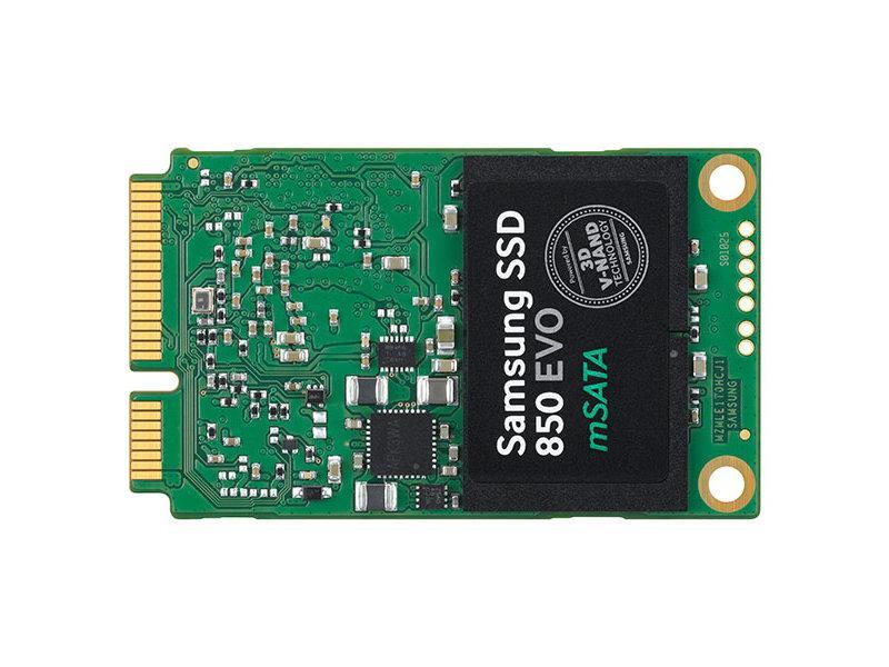 Samsung 850 EVO mSATA 1TB -